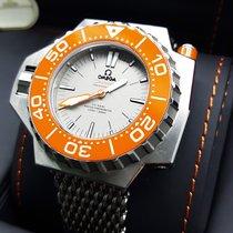 Omega Seamaster Ploprof 1200m  Titanium Mens watch 227.90.55.2...