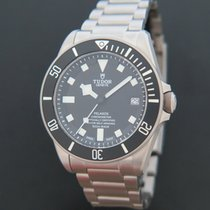 Tudor Pelagos Black New Model