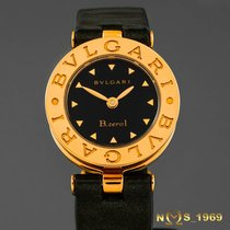 Bulgari B.Zero 1  18K Gold   22mm Box &  Papers