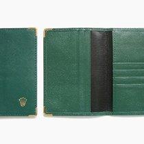 Rolex Porta documenti e carte di credito / Wallet