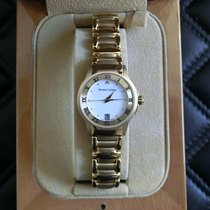 Maurice Lacroix Yellow Gold  ref: 89841-7101