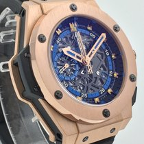 Hublot King Power UEFA EURO 2012 LIMITED Team Edition