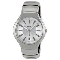 Rado Men's R27654102 True Elegance Maxi  Watch