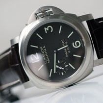 Panerai LUMINOR BASE 8 DAYS TITANE