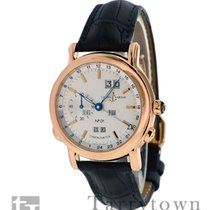 Ulysse Nardin Limited Edition Perpetual Calendar GMT