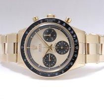 Rolex Daytona Paul Newman 6241 14KT