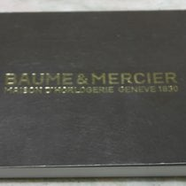 Baume & Mercier vintage booklet  for various models...