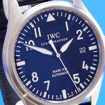 IWC Mark XVI Fliegeruhr
