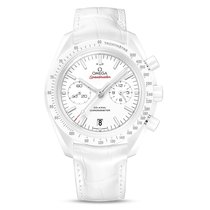 Omega Speedmaster Moonwatch  Ceramic Mens watch 311.93.44.51.0...