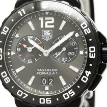 TAG Heuer Never Used Tag Heuer Formula 1 Grande Date Alarm...