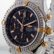 Breitling Chronomat Chronograph Automatik Stahl/Gold Ref. B13352