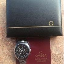 Omega — Speedmaster Mark II — 145.014 — Men — 1960-1969