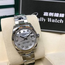 Rolex Cally - 178274NG 31MM Mother of Pearl Dial LADIES Oyster