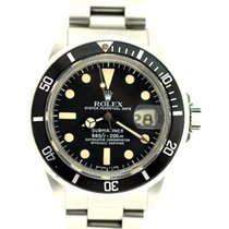 Rolex Submariner vintage matt dial