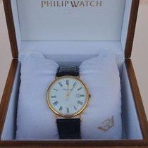 Philip Watch Capsulette – 18 kt gold – 2010