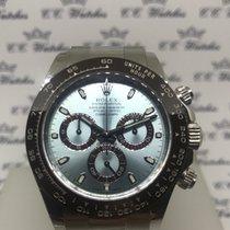 Rolex Daytona Platino platinum 116506