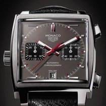 """TAG Heuer Monaco cal 11 heuer limited edition 2010 """"1860"""""""