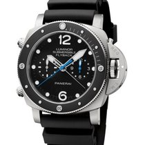 Panerai PAM00615 PAM 615 - Luminor Submersible 1950 3 Days...
