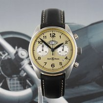Bell & Ross Vintage 126 Big Date Chronograph