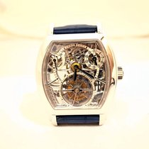 Vacheron Constantin Malte Skeleton Tourbillon  - 30067/000P-8953
