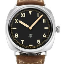 Πανερέ (Panerai) Officine Panerai Radiomir · California 3 Days...