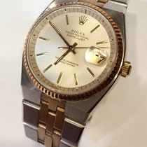 Rolex 1630 50th Anniversary Oyster Perpetual Datejust