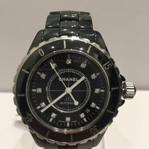 Chanel J12 AUTOMATIQUE 38MM DIAMOND