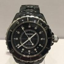 Chanel J12 AUTOMATIQUE 38MM DIAMOND