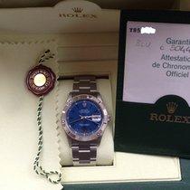 Ρολεξ (Rolex) Datejust Turn-o-graph tuntherbird 16264 NOS