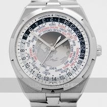 Vacheron Constantin Overseas World Time Automatic