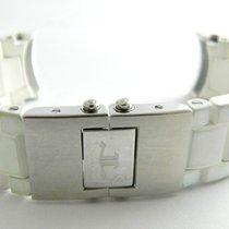 Jaeger-LeCoultre 19mm Rubber Bracelet for Lady Master Compressor