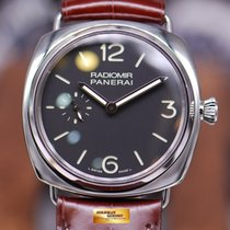 Panerai Radiomir Ultra Thin Manual Pam 337 (lnib) Limited...