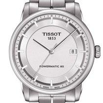 Tissot Luxury Powermatic 80 T086.407.11.031.00