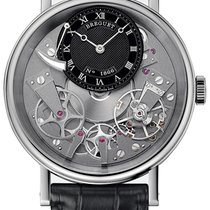 Breguet La Tradition White Gold 7057