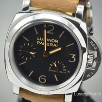 Panerai Luminor 1950 3 Days Power Reserve Q Series PAM 423