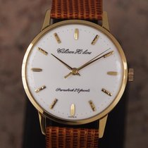 Citizen Hi Line Men's 36mm Vintage Manual Wind 1960 Made...