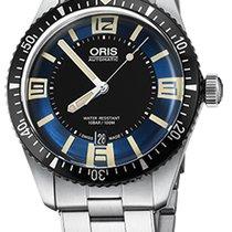 Oris Divers Sixty-Five 40mm 01 733 7707 4035-07 8 20 18
