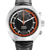 Oris Watch Chronoris 672 7564 41 54 LS