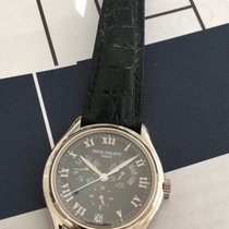 Patek Philippe 5035G-023 Annual Calendar Anthracite New from...