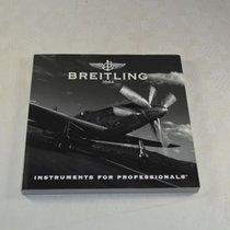 Breitling Katalog 2004 Chronolog Catalogue Mit Preisliste