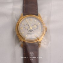 Patek Philippe Fully Sealed Unworn  Complications Annual...