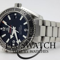 Omega Seamaster Planet Ocean Co-Axial  42 MM 3675