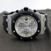 Οντμάρ Πιγκέ (Audemars Piguet) - Royal Oak Off Shore- 25940SK...
