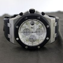 Audemars Piguet - Royal Oak Off Shore- 25940SK - Men - 2000-2010