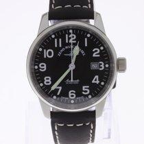 Zeno-Watch Basel Classic Pilot Automatic NEW