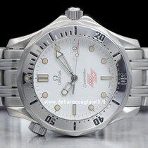 Omega Seamaster 1994 Lillehammer Olympics  Watch  2862.21
