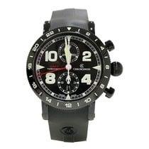 Chronoswiss Timemaster GMT Chronograph CH-7555 100% New