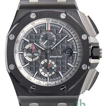 오드마피게 (Audemars Piguet) Royal Oak Offshore  オフショア