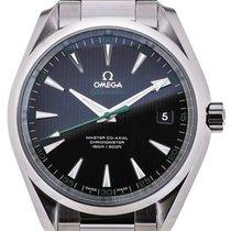 Omega Seamaster Aqua Terra Master