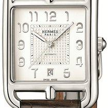 Hermès Cape Cod Automatic Large TGM 041312WW00